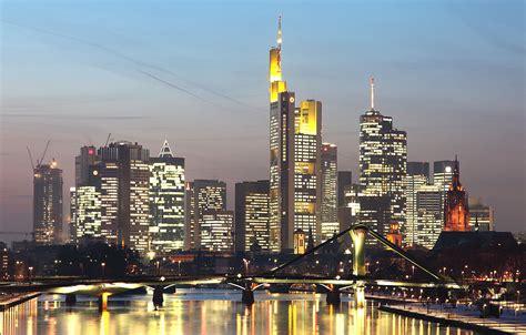 List Of Tallest Buildings In Frankfurt
