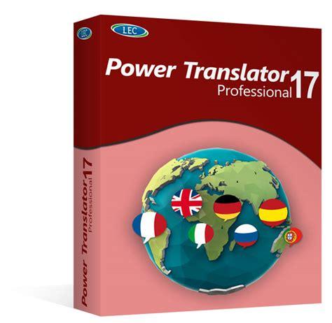 power translator  pro quickly translate