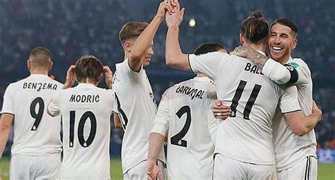 EN VIVO Real Madrid vs. Al Ain Fecha, hora y canal del ...