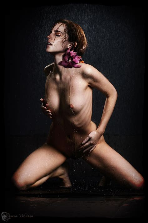 emma watson nackt foto shooting