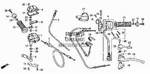 35 Honda Rancher 350 Carburetor Diagram