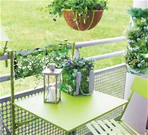 couleur cuisine ikea 5 tables idéales pour les petits balcons déconome