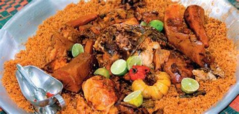 cuisine africaine recette abidjan cuisine recette