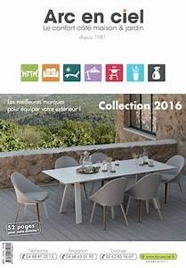 Arc En Ciel Narbonne : calam o catalogue arc en ciel 2016 52pgs ~ Melissatoandfro.com Idées de Décoration
