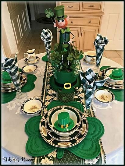 Patrick Patricks Ireland Decorations Irish Pursuit Office