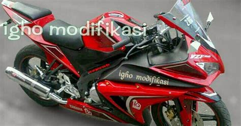 Fighter Style Modifikasi by Igho Modifikasi Fighter Style Unlimited Creation