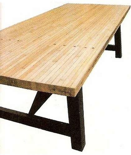 repurposed wood furniture repurposed bowling alley dining table big antiques