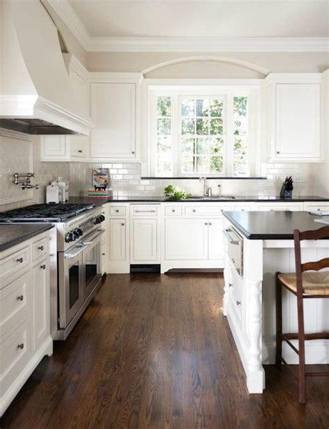 vinyl kitchen backsplash best 25 wood floor kitchen ideas on beautiful