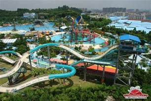 Funnest Water Park in the World