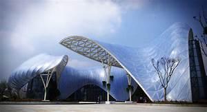 china-flower-expo-lab-architecture-studio « Inhabitat ...