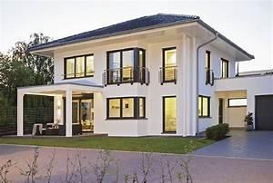 Was Kostet Ein Haus Bauen : city life haus 250 weberhaus fertighaus ~ Lizthompson.info Haus und Dekorationen