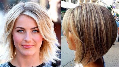 Bob Haircuts And Hairstyles For Women 2018