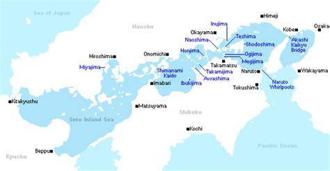 Seto Inland Sea (setonaikai
