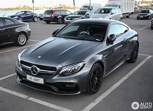 Mercedes C63s Amg : mercedes amg c63s coupe in selenite grey pics page 15 ~ Melissatoandfro.com Idées de Décoration