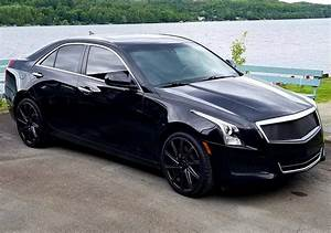 Ats Fog Lights 2013 2014 Cadillac Ats Mesh Grill Insert By Customcargrills