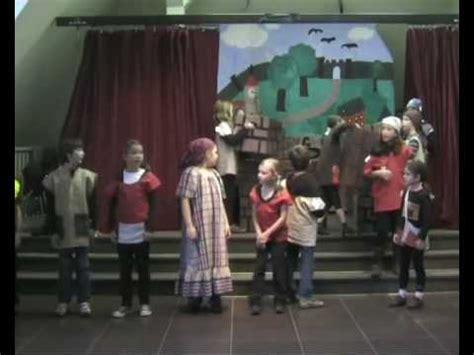 Schildbürger Teil 1  Aufführung In Der Käthe Kollwitz