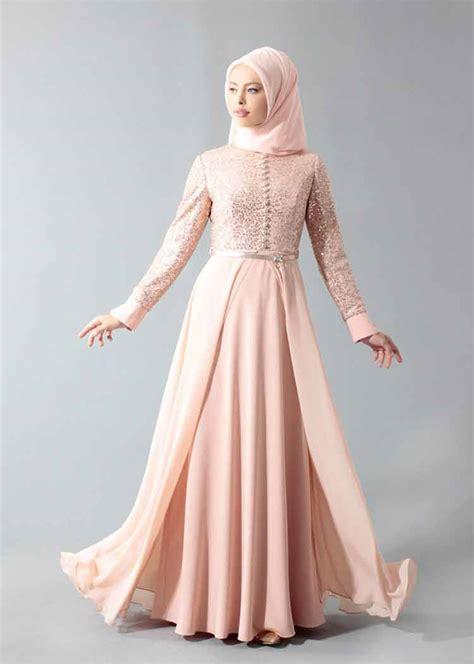 model kebaya muslim modern  anak muda terbaru