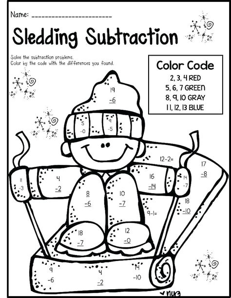 Talking concerning printable calculus worksheets, we have collected various similar pictures to inform you more. Math Coloring Pages - Best Coloring Pages For Kids