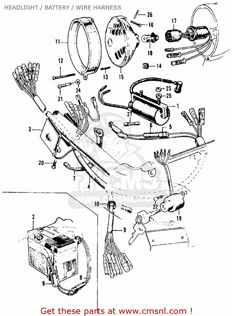 cc gy engine wiring harness diagram detailed auto