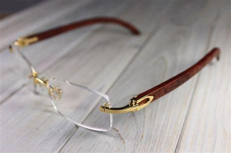 cartier glasses cartier frames cartier c decor