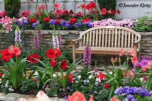 Images About Flower Garden Ideas On Pinterest Gardens Sun