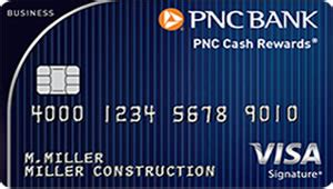 Maybe you would like to learn more about one of these? PNC Cash Rewards Business Card Review