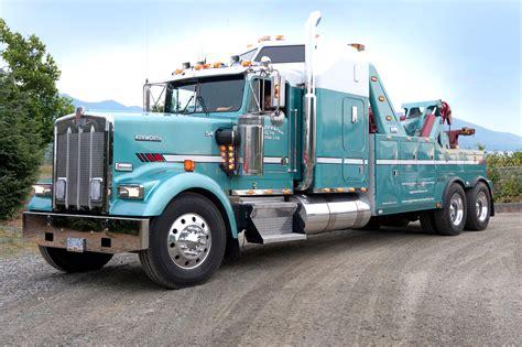 heavy duty tow trucks mysite