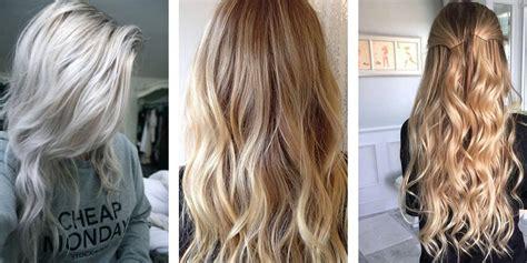 fabulous blonde hair color shades    blonde matrix