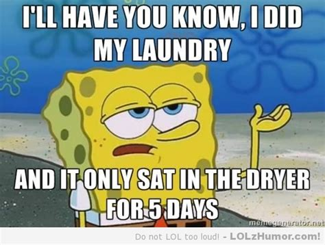 Dirty Laundry Meme - our family closet the coers family