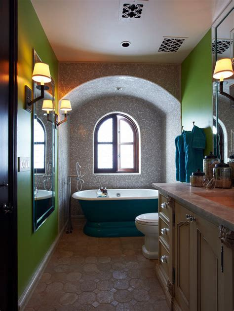 arch  tub ideas pictures remodel  decor