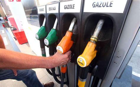 hausse prix carburant hausse du prix du carburant la riposte du 17 novembre s organise en b 233 arn la r 233 publique des