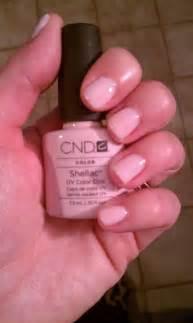 Pink Shellac Nail Colors