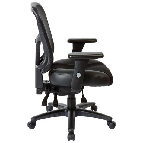 pro line ii progrid high back manager s chair dcg stores