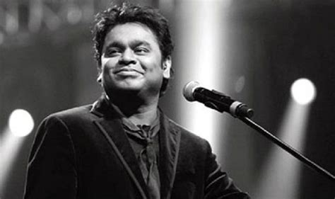 When A R Rahman Suggested Hriday Not To Write Intense