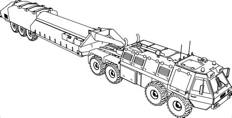 army car coloring pages coloringbay