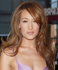 Light Brown Hair Color for Skin