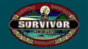 Survivor: Game Rivals - The Melanesian Islands Teaser ...