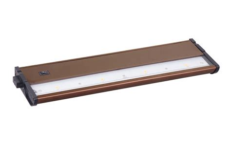 maxim lighting countermax mx l120dc 13 4 led cabinet