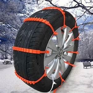 Chaine Pneu Voiture : 10 pcs ensemble de voiture universel mini en plastique hiver pneus roues cha nes neige pour ~ Medecine-chirurgie-esthetiques.com Avis de Voitures