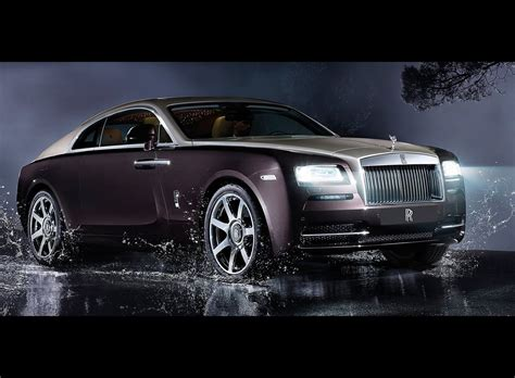 Rolls Royce Wraith Wallpapers by Free Rolls Royce Wraith 2014 Wallpaper Hd Imagebank Biz