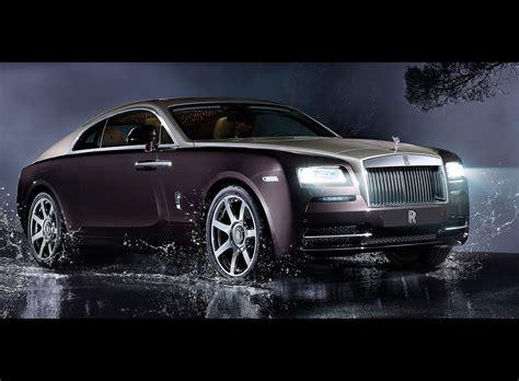Free Rolls Royce Wraith 2014 Wallpaper Hd