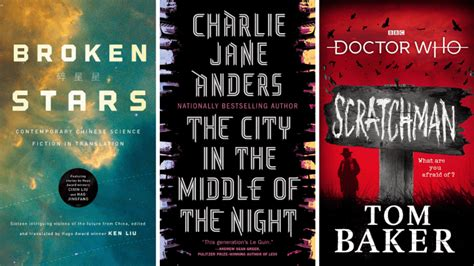 Best New Fiction Best New Science Fiction Books In February 2019 Den Of