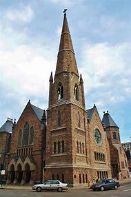 Beautiful Churches in Denver