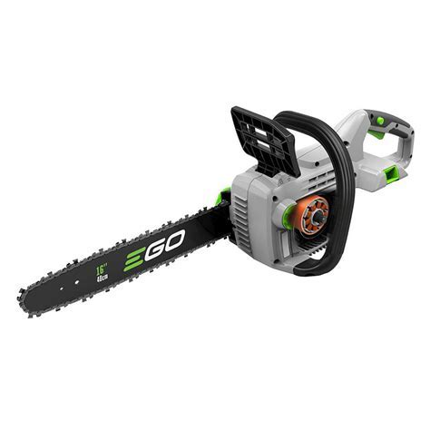 """EGO CS1600 16"""" 56V Power  Chainsaw (Tool Only) ($208.00)"""