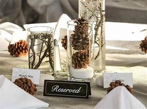 Tischdeko Weihnachten Selber Machen : basteln mit tannenzapfen 50 diy ideen ~ Watch28wear.com Haus und Dekorationen