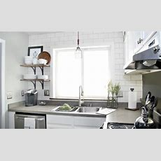 Quick And Easy Diy Kitchen Makeover Ideas  Relish
