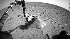 NASA's Curiosity finds building blocks of life on Mars ...
