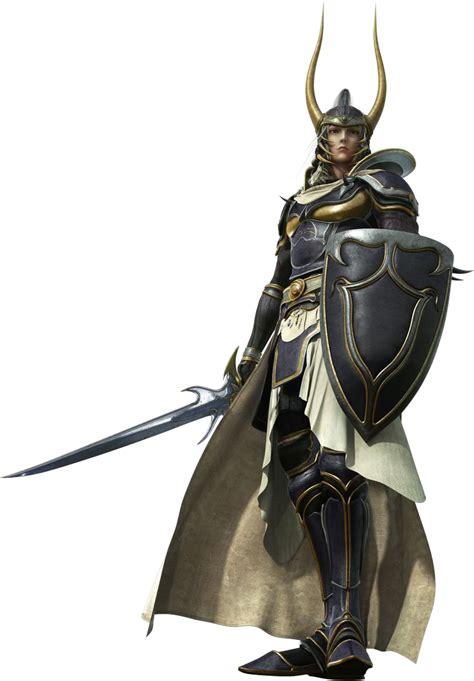 the warrior of light dissidia dissidia 012