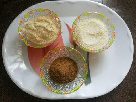 First Cereal Recipes For Baby Instant Nutritious Cereals