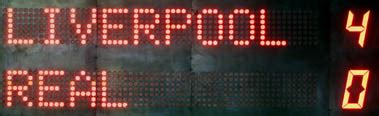 Real madrid and liverpool are so very lucky to possess two of. Liverpool Fc Vs Real Madrid 4 0